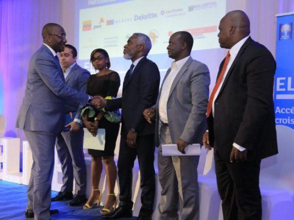 Bourse : Participation à la Troisième Cohorte d'entreprises du Programme ELITE BRVM LOUNGE