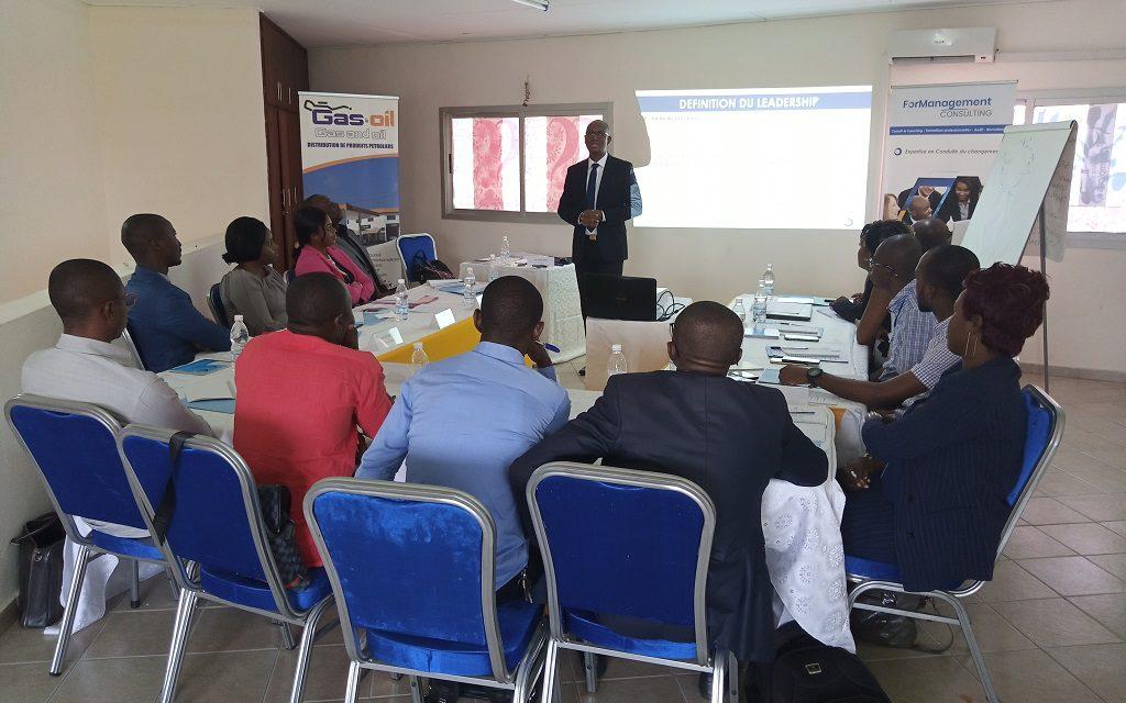 Séminaire de Formation sur les fondamentaux du management